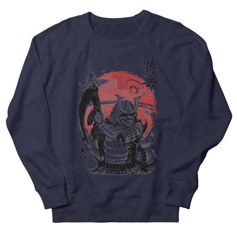 Samurai Trooper Men's Sweatshirt by keithxiii's Artist Shop