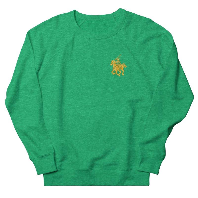 Hylian Hero Logo Version Women's Sweatshirt by keithxiii's Artist Shop