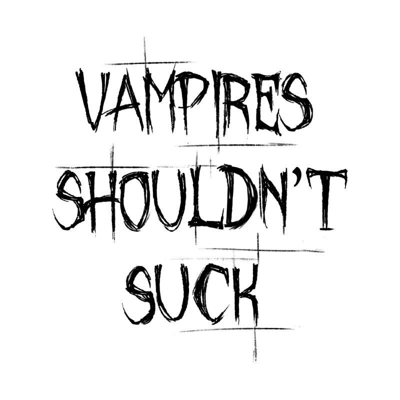 Summer - Vampires Men's T-Shirt by Kelheor