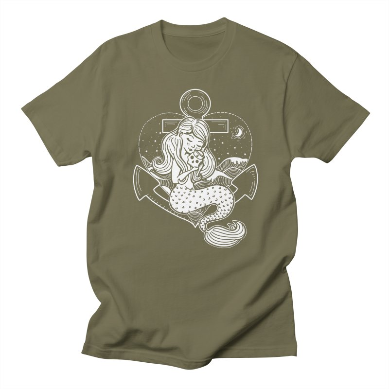 True Love Men's T-Shirt by kellabell9