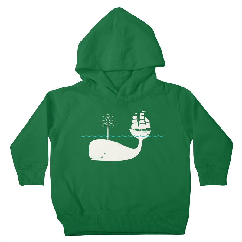 Moby Kids Toddler Pullover Hoody by kellabell9