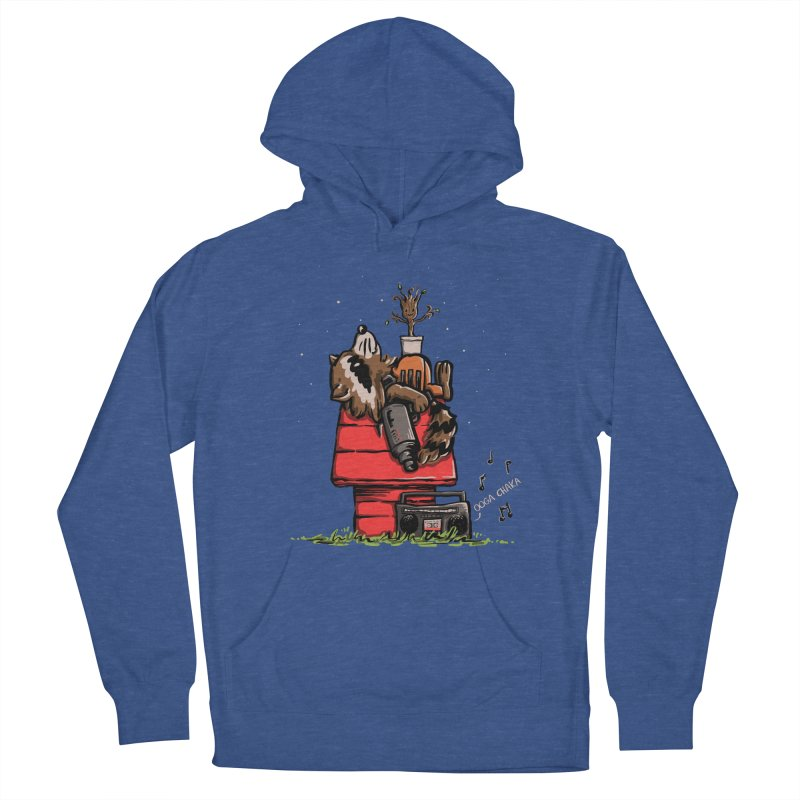 Peanut Guardians Women's Pullover Hoody by kellabell9