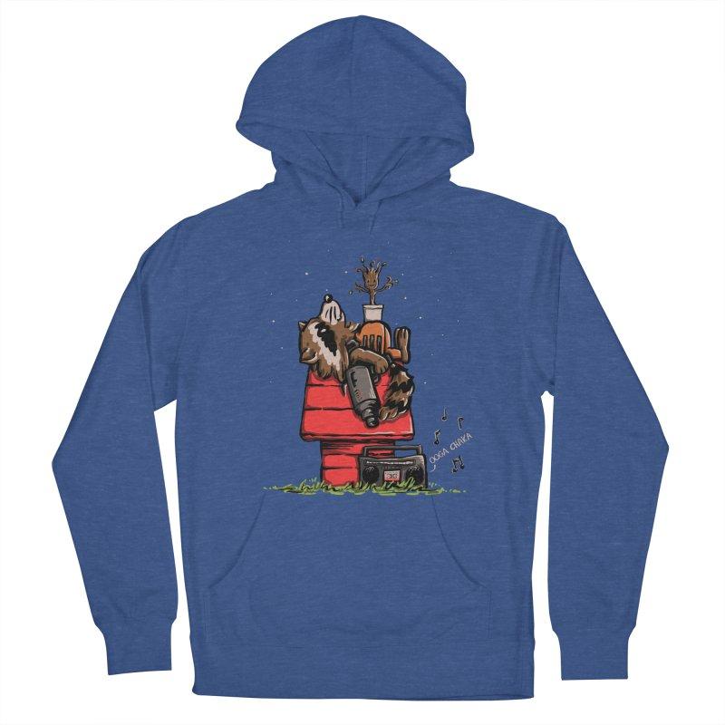 Peanut Guardians Men's Pullover Hoody by kellabell9