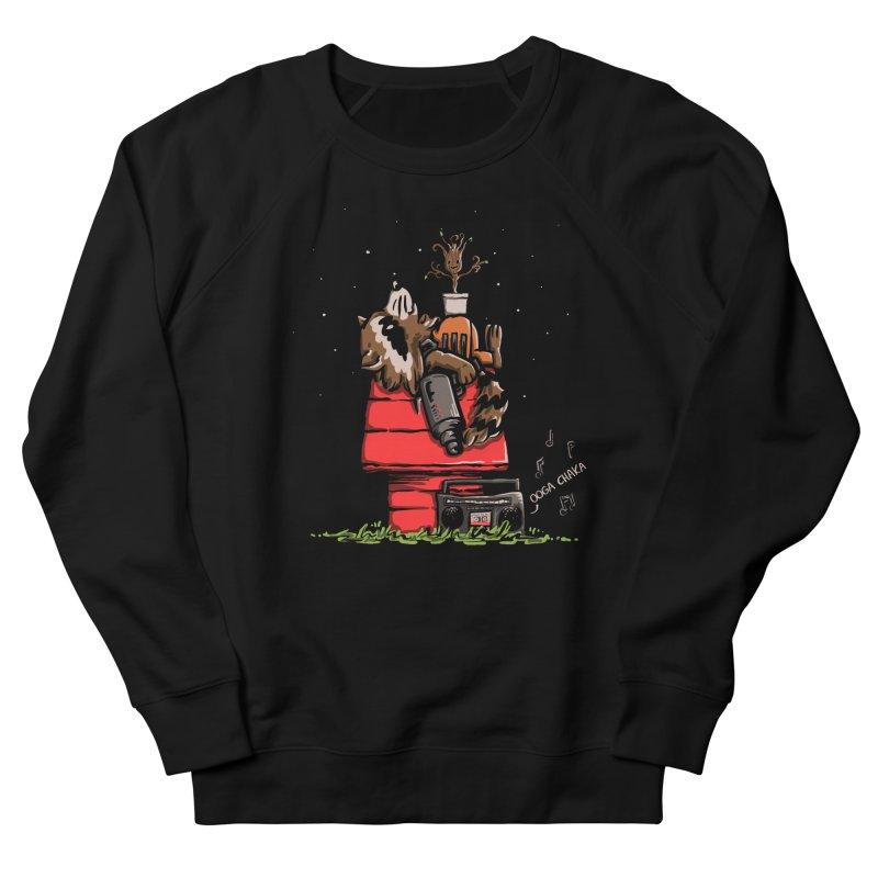 Peanut Guardians Women's Sweatshirt by kellabell9
