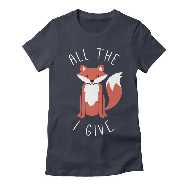 All the Fox   by kellabell9