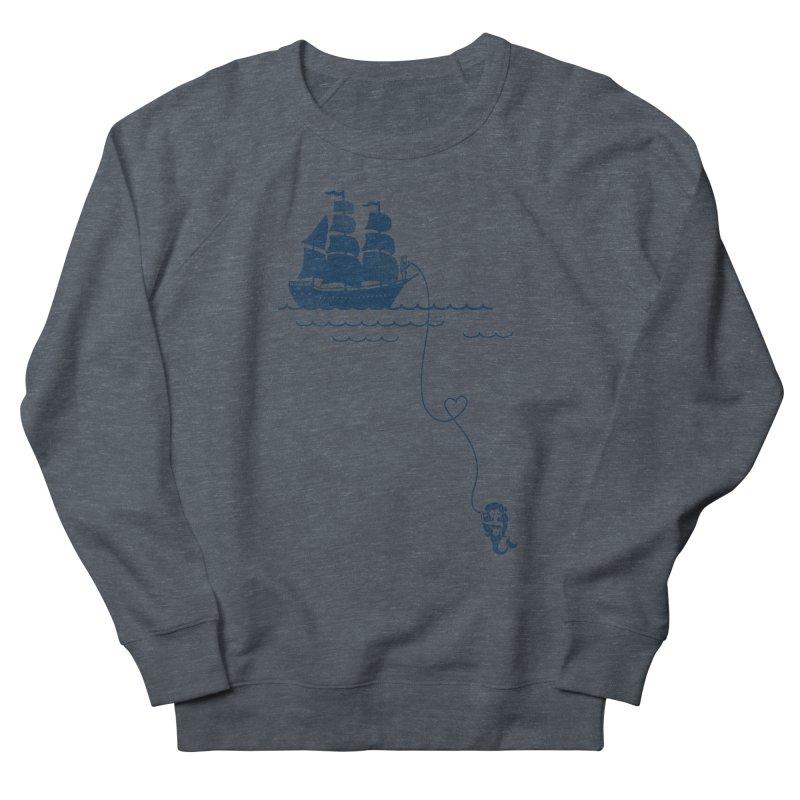 Love Distance Love Women's Sweatshirt by kellabell9
