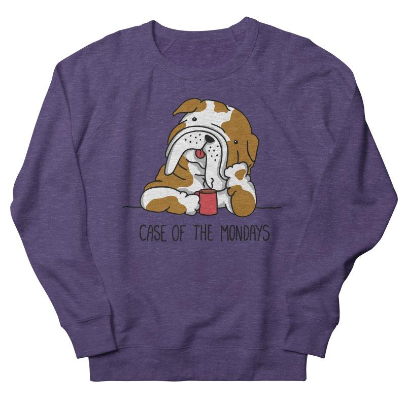 Case of the Mondays Women's Sweatshirt by kellabell9