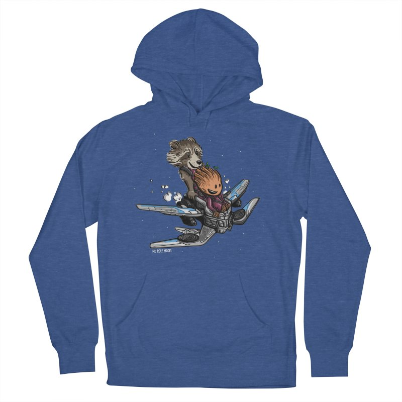 Role Models Men's Pullover Hoody by kellabell9