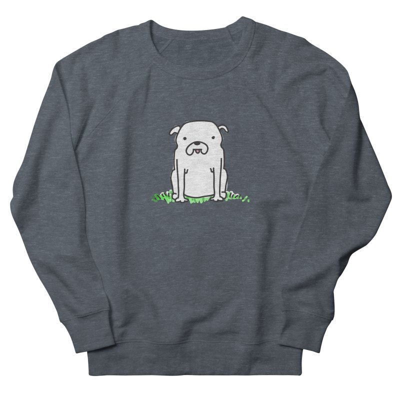 Dog Doodle Women's Sweatshirt by kellabell9