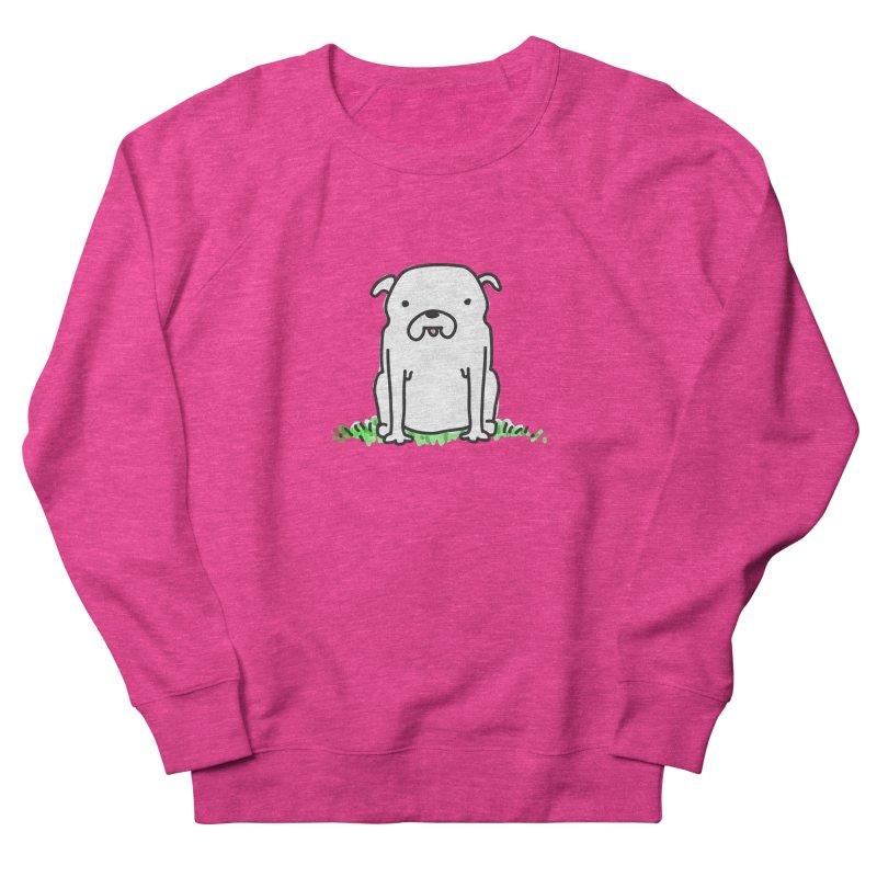 Dog Doodle Men's Sweatshirt by kellabell9