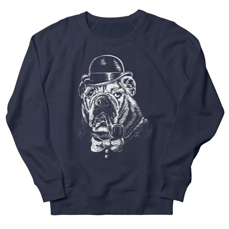 English Gentleman Women's Sweatshirt by kellabell9