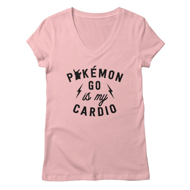 Cardio Women's  by kellabell9