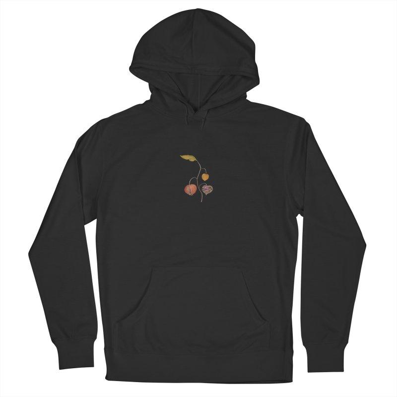 Komeiji cherry Men's Pullover Hoody by kelletdesign's Artist Shop