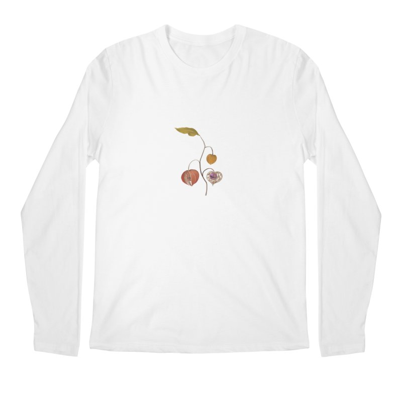 Komeiji cherry Men's Longsleeve T-Shirt by kelletdesign's Artist Shop