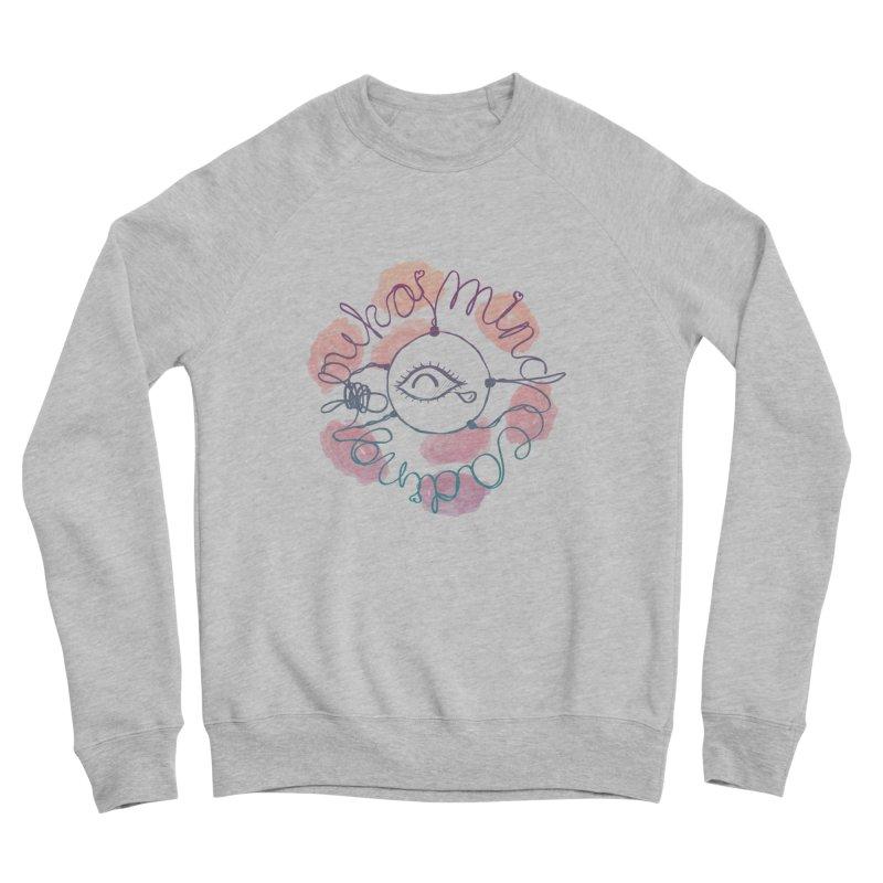 cozy third-eye Women's Sweatshirt by kelletdesign's Artist Shop