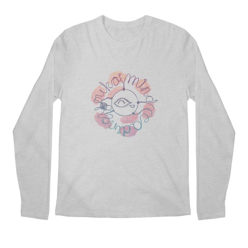 cozy third-eye Men's Longsleeve T-Shirt by kelletdesign's Artist Shop