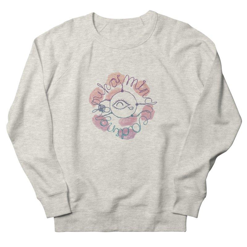 cozy third-eye Men's Sweatshirt by kelletdesign's Artist Shop