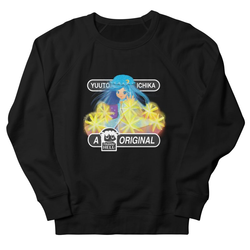 Yuuto Ichika - A Touhou Hell Original Men's Sweatshirt by kelletdesign's Artist Shop