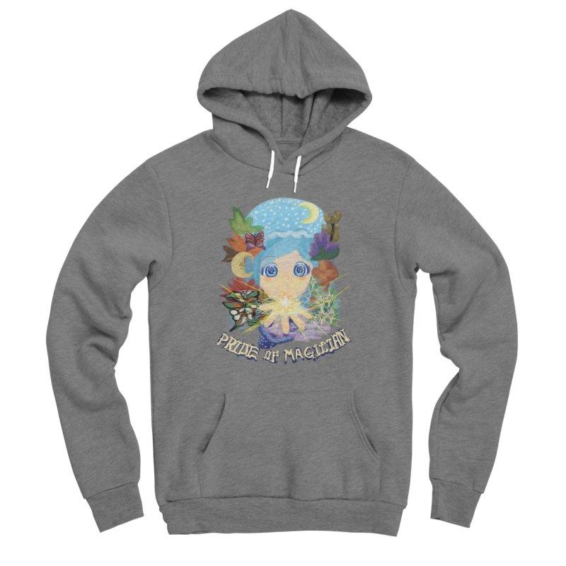 Pride of Magician Women's Pullover Hoody by kelletdesign's Artist Shop