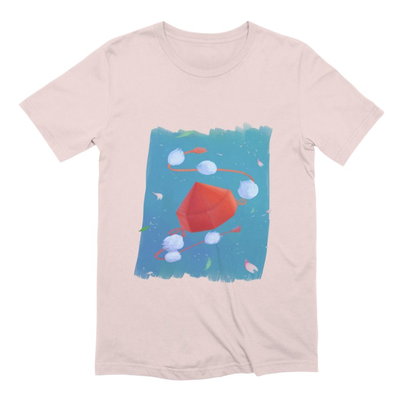 Ayaya cap Men's Extra Soft T-Shirt by kelletdesign's Artist Shop
