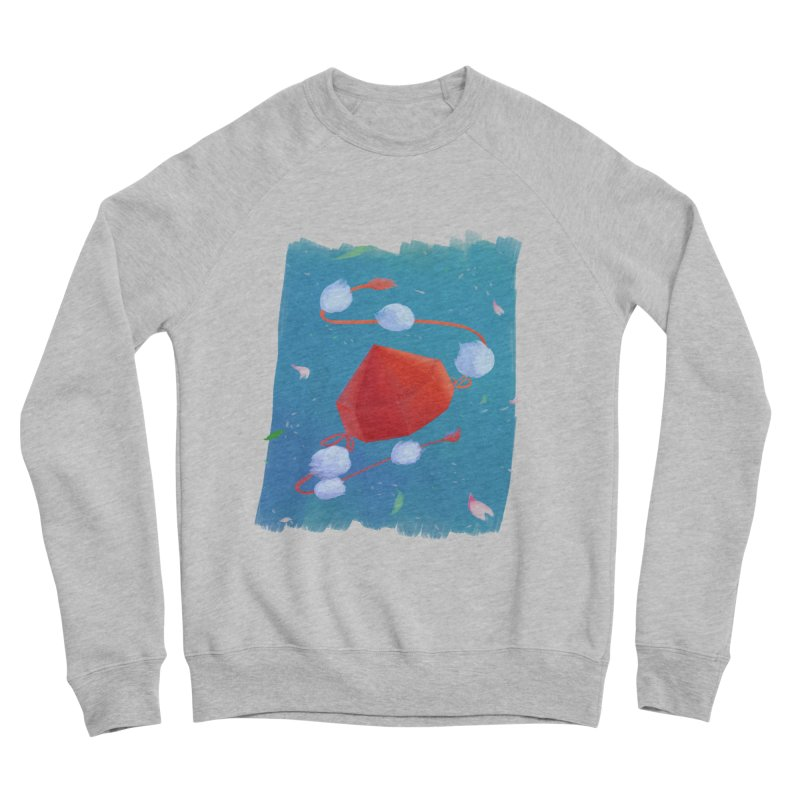 Ayaya cap Women's Sweatshirt by kelletdesign's Artist Shop
