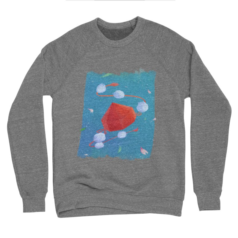 Ayaya cap Men's Sweatshirt by kelletdesign's Artist Shop