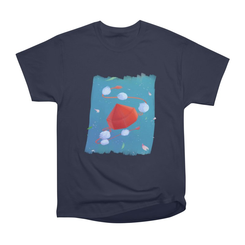 Ayaya cap Women's Heavyweight Unisex T-Shirt by kelletdesign's Artist Shop