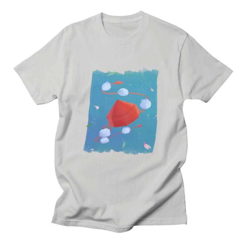Ayaya cap Men's T-Shirt by kelletdesign's Artist Shop