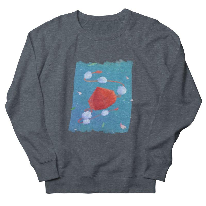 Ayaya cap Women's Sweatshirt by kelletdesign's Artist Shop