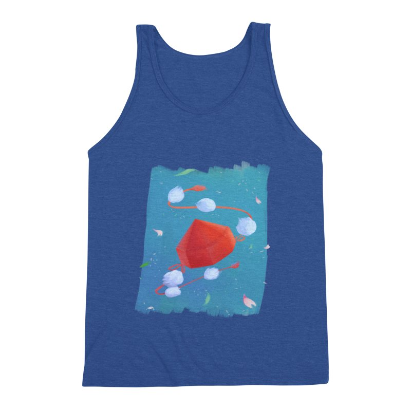Ayaya cap Men's Tank by kelletdesign's Artist Shop