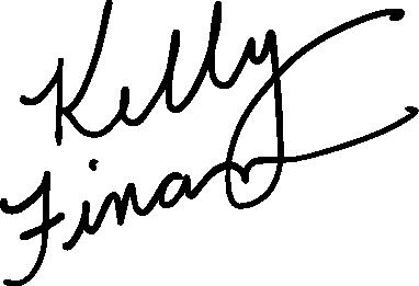 Kelly Finan's Artist Shop Logo