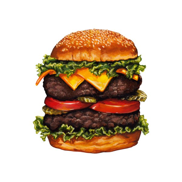 image for DoubleCheeseburger