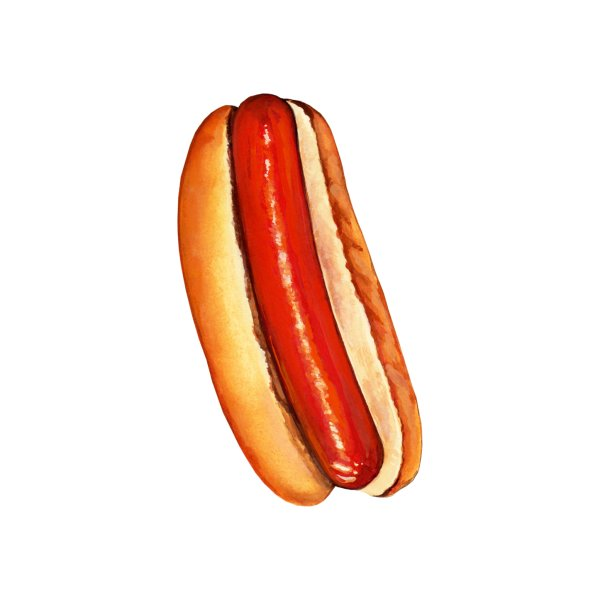 image for Hot Dog