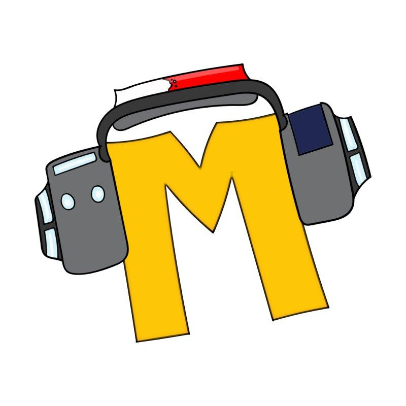 Cymatically Muffed Icon by Kelsam's Merch