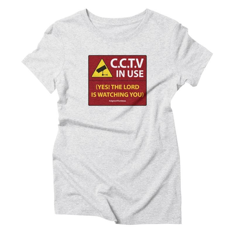 Women's None by Kelsorian T-shirt Shop