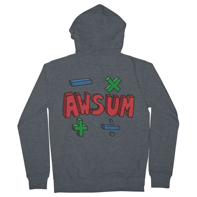AwSum   by Kelsorian T-shirt Shop