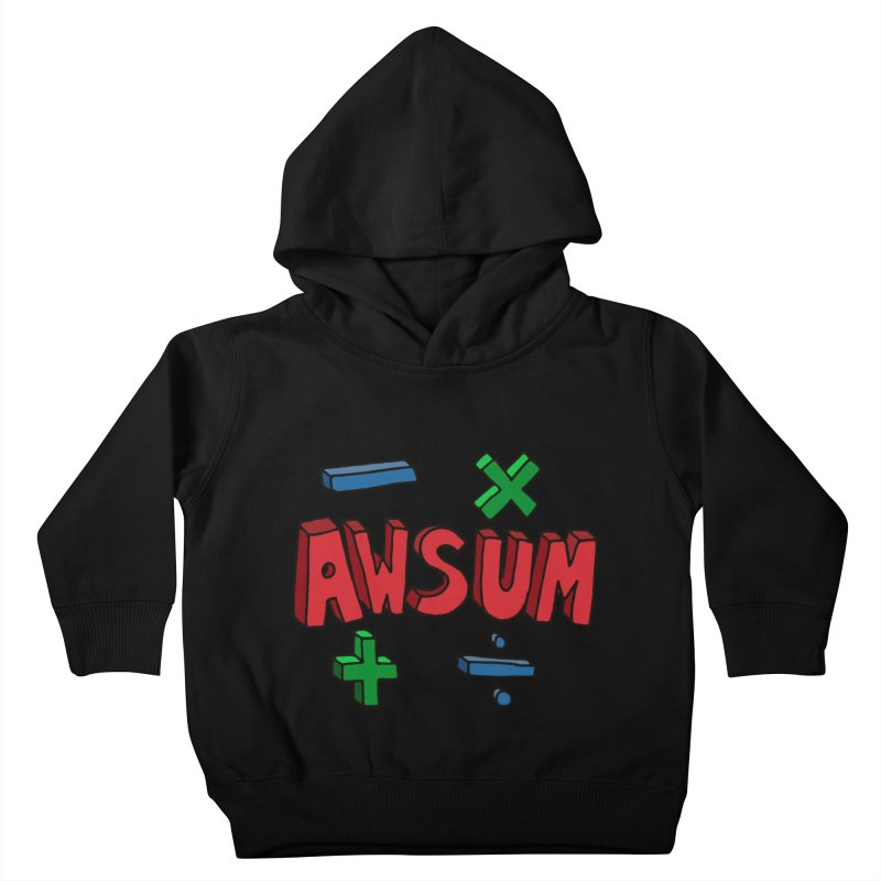 AwSum Kids  by Kelsorian T-shirt Shop