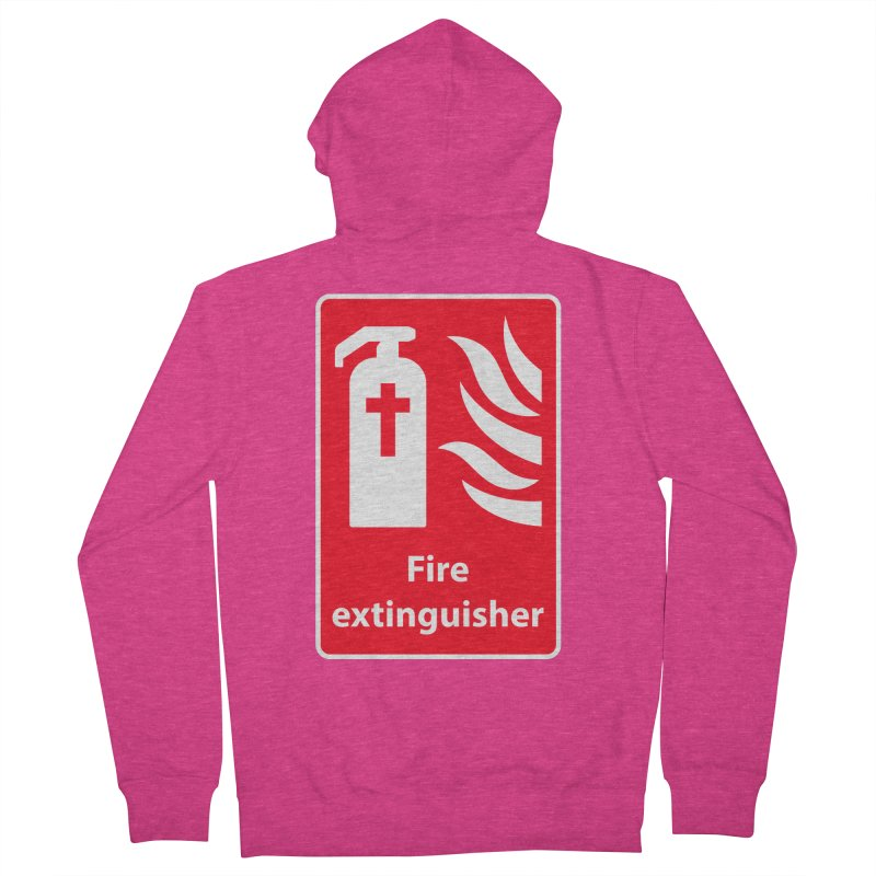 Fire Extinguisher For Hell Women's  by Kelsorian T-shirt Shop