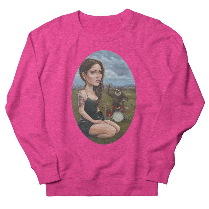 Slow Jam Men's Sweatshirt by kenkeirns's Artist Shop