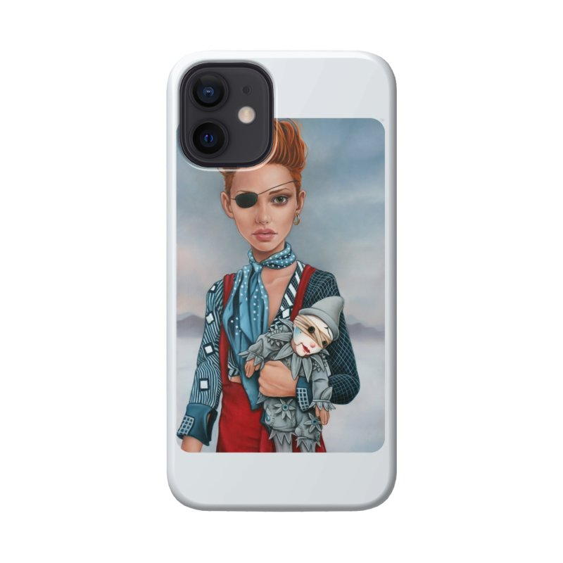 Ashes Accessories Phone Case by Ken Keirns