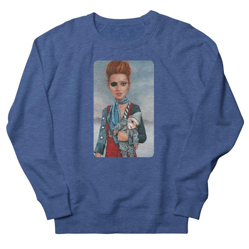 Ashes Women's Sweatshirt by kenkeirns's Artist Shop
