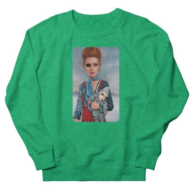 Ashes Men's Sweatshirt by kenkeirns's Artist Shop