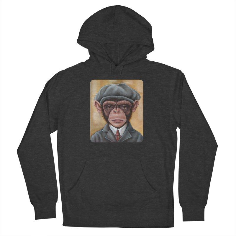Owen Women's Pullover Hoody by kenkeirns's Artist Shop