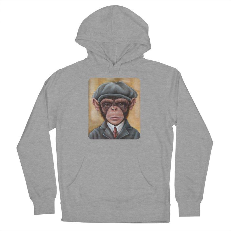 Owen Men's Pullover Hoody by kenkeirns's Artist Shop