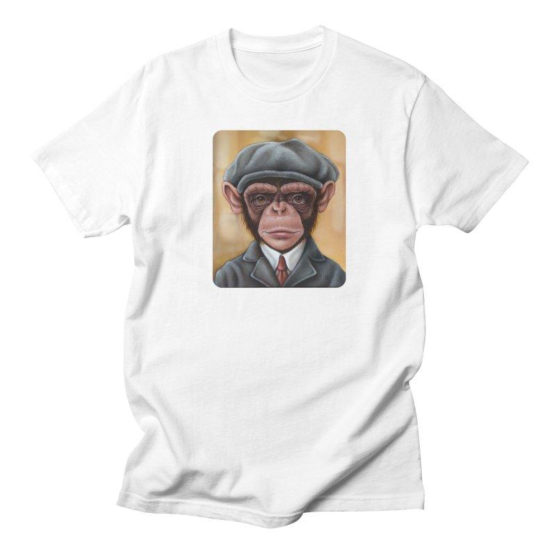 Owen Women's Unisex T-Shirt by kenkeirns's Artist Shop