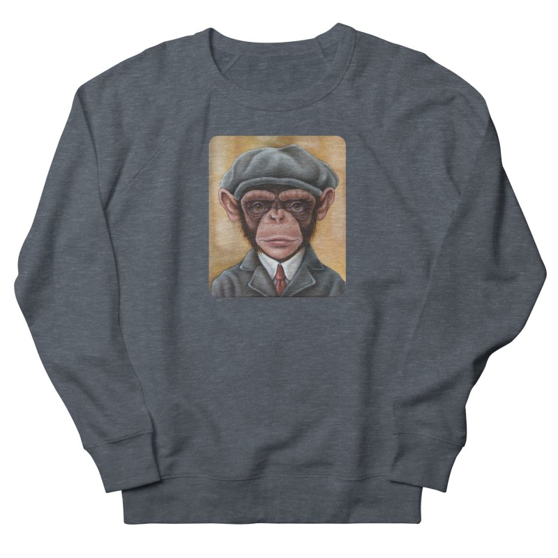 Owen Women's Sweatshirt by kenkeirns's Artist Shop