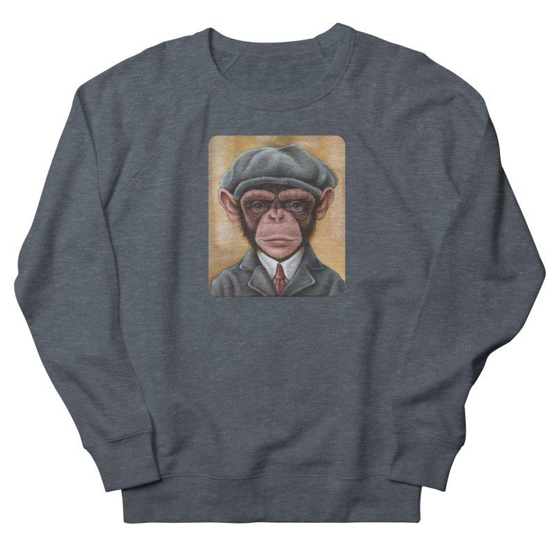 Owen Men's Sweatshirt by kenkeirns's Artist Shop