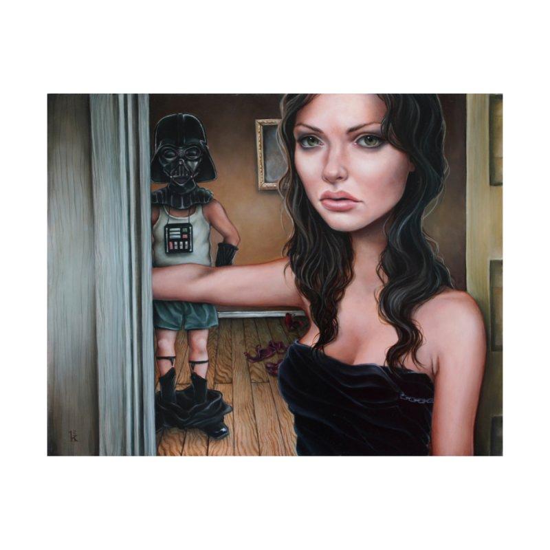 The Real Darkside by kenkeirns's Artist Shop