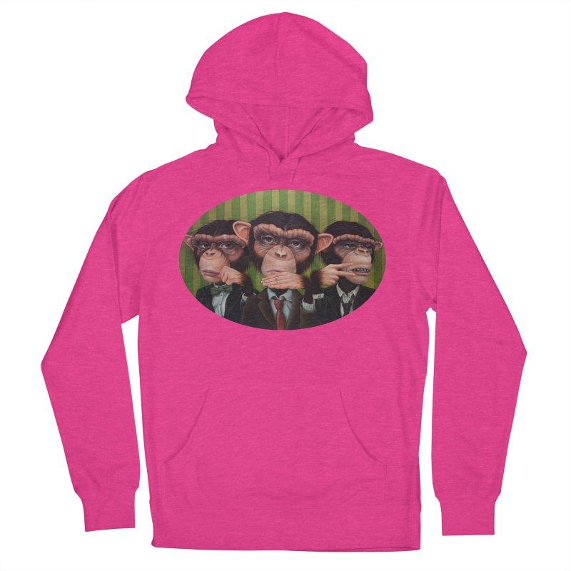 Ro Sham Bo Women's Pullover Hoody by kenkeirns's Artist Shop