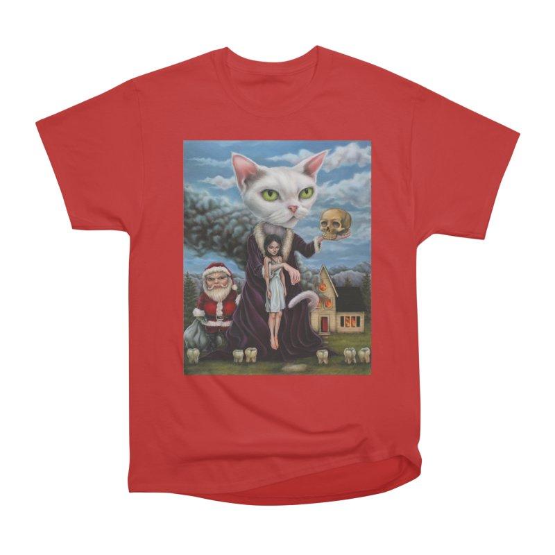 The Sleeper Men's Classic T-Shirt by kenkeirns's Artist Shop